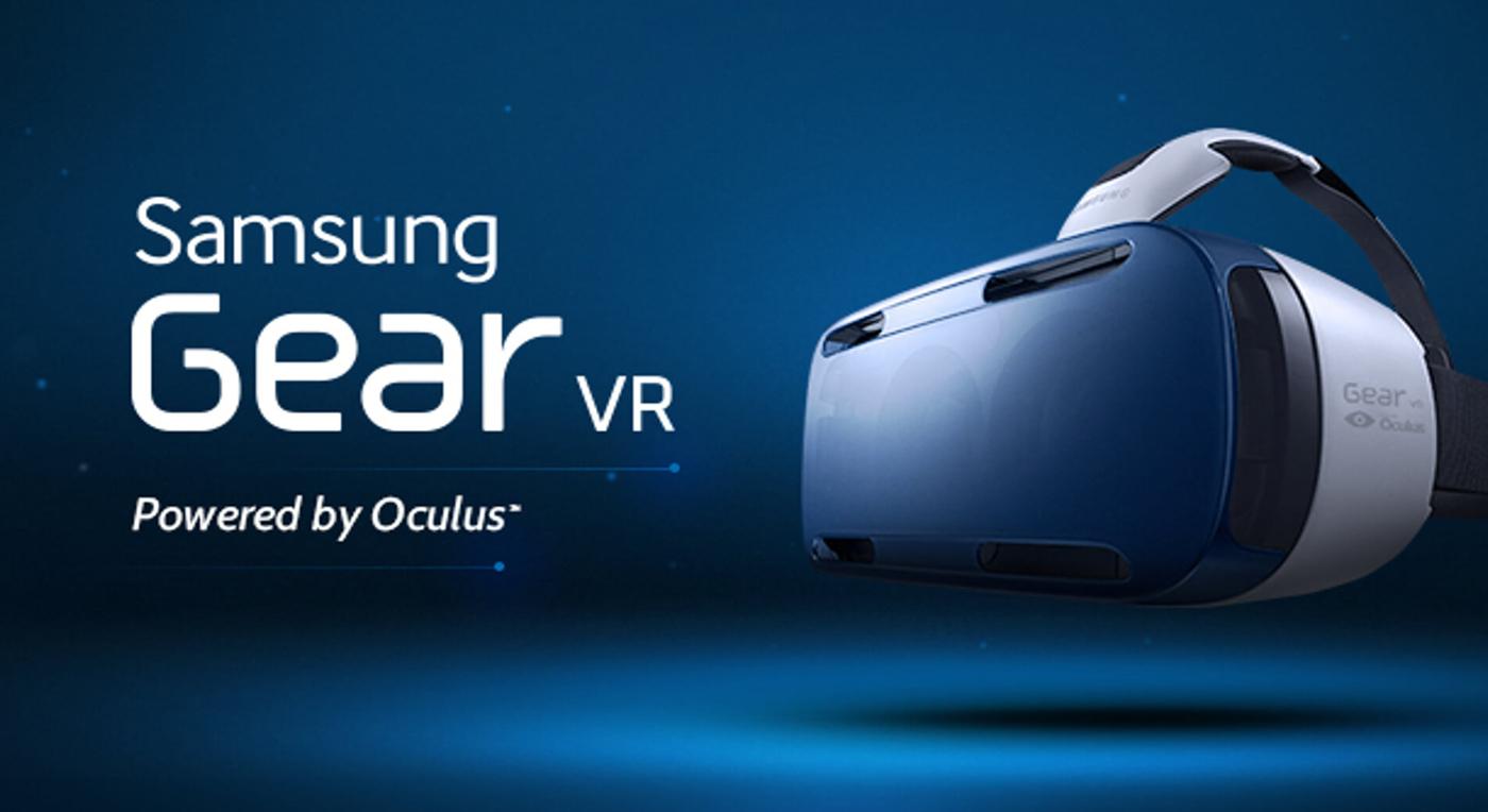 حلقة مصغرة: تحليل نظارة الواقع الإفتراضي سامسونج جير في آر – Samsung Gear VR.