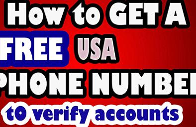 Photo of هكذا تحصل على رقم هاتف أميركي لإستخدامه في أي تطبيق تريده
