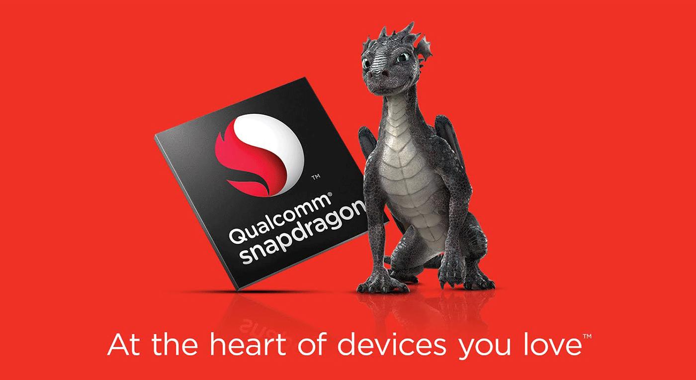 كوالكوم (Qualcomm) تعلن عن إطلاقها لمعالجي سنابدراجون (Snapdragon) 660 و 630