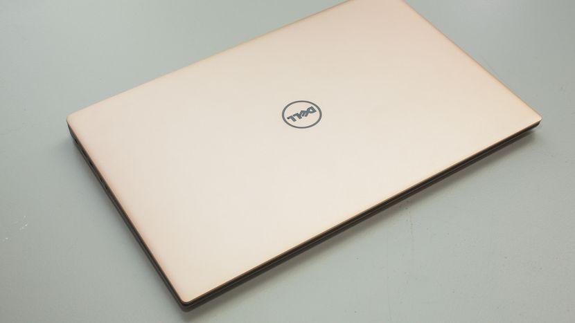 Dell XPS 13 .. لاب توب جديد بمعالج إنتل المطور