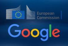 Photo of أوروبا تحقق عن جمع بيانات المستخدمين – جوجل تتجسس ؟!
