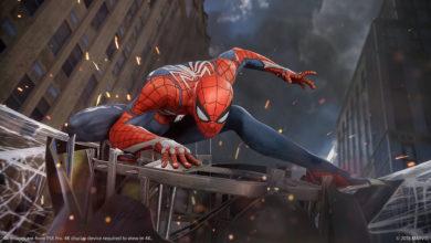 Photo of سبايدرمان لعبة فيديو 2018 Marvel's Spider Man الآن برابط واحد مباشر مجاني